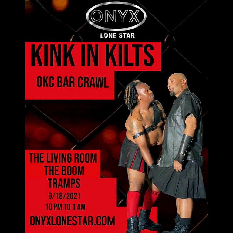 Kink in Kilts
