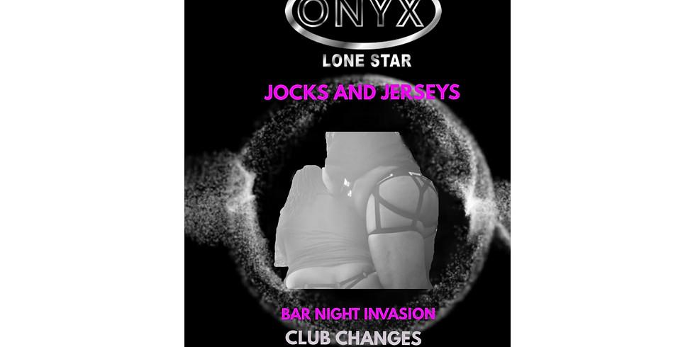 Jocks & Jerseys