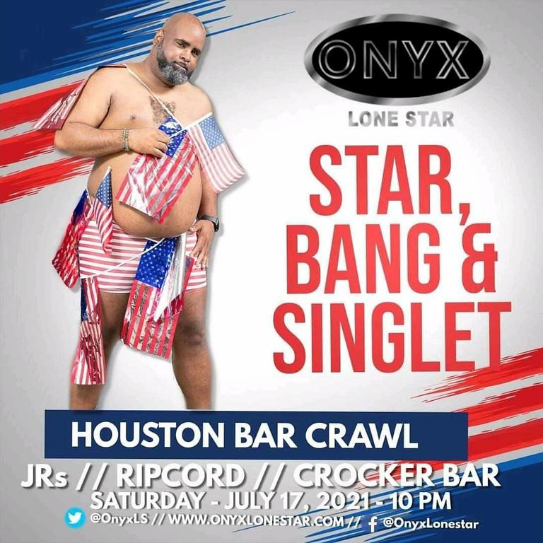 Star, Bang & Singlet