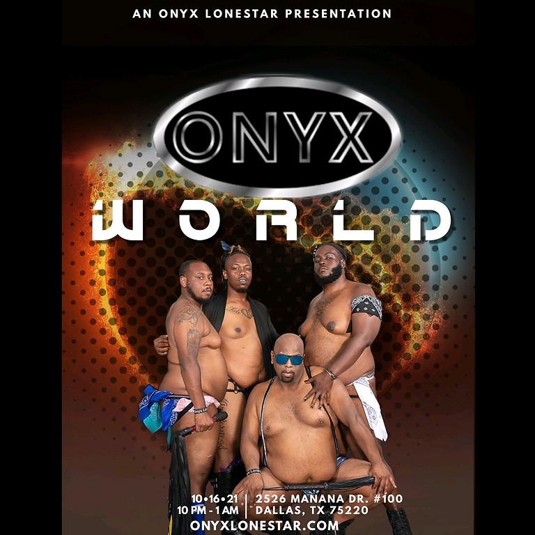 Onyx World
