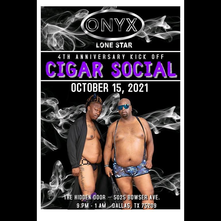 OLS Cigar Social