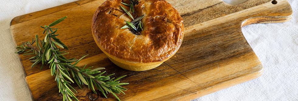 Outback Lamb Roast Lamb & Veg Pie