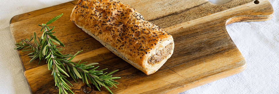 Outback Lamb Specialty Sausage Roll