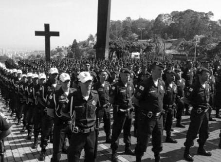 CONCURSO PÚBLICO: ELIMINAÇÃO EM SINDICÂNCIA SOCIAL EM RAZÃO DE INDICIAMENTO EM INQUÉRITO CRIMINAL