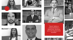 Advogados Equipe