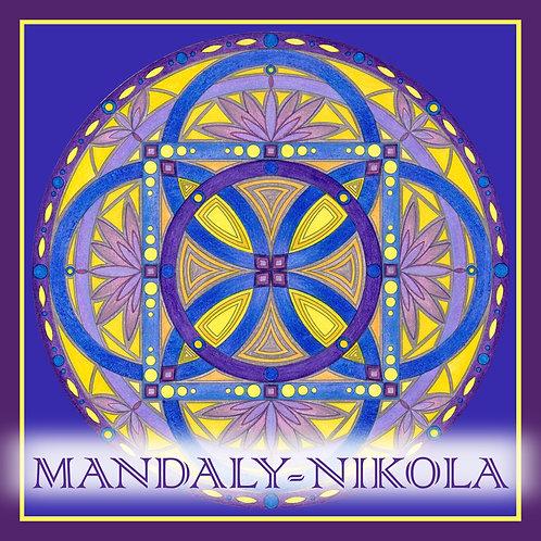 Mandala 2020 - Únor