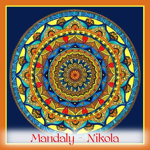 Mandala 2019 - Leden