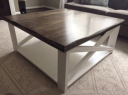 4x42 Coffee Table