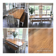 10' Dining Room Table