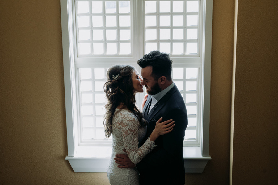 Where to Elope in Atlantic Canada