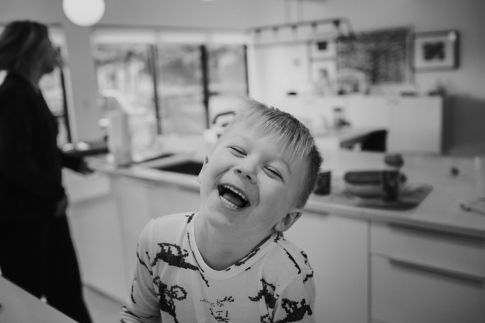 documentary family photographer in new brunswick