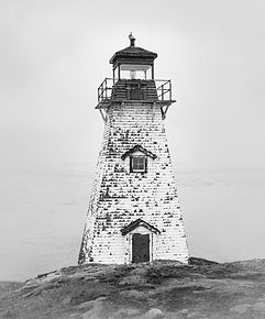 Shannon-May Photography The Lighthouse 1