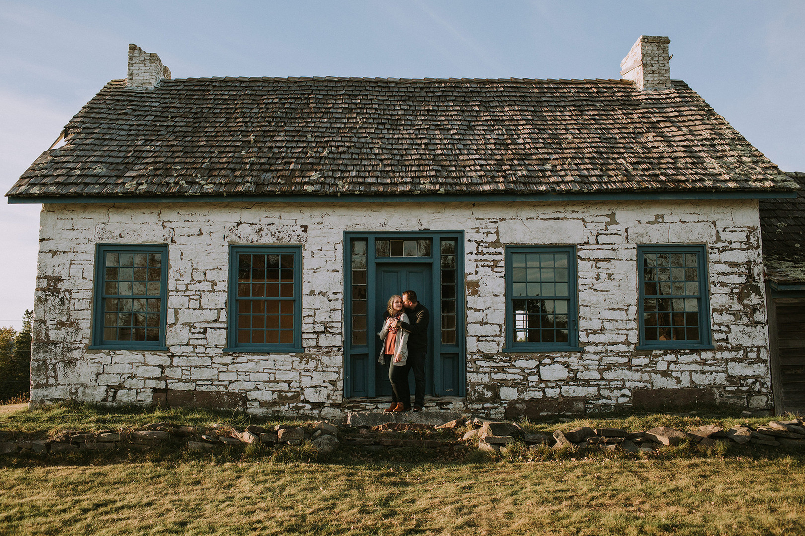 Best Engagement Photography in New Bruns