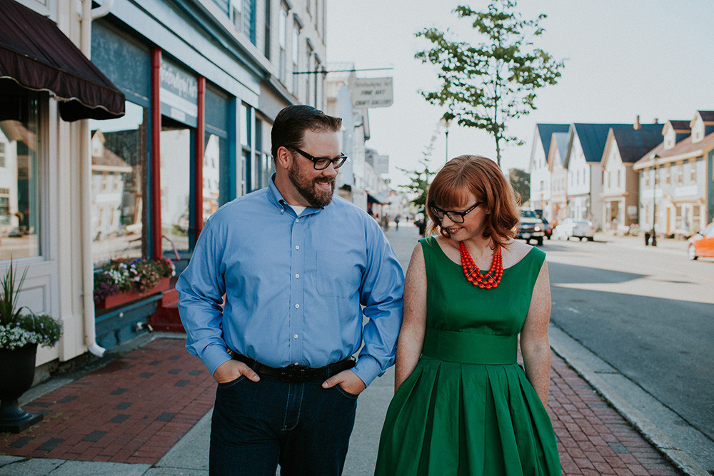 Best Engagement Photography New Brunswick