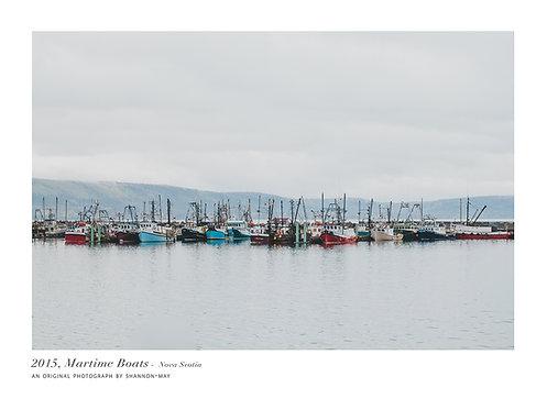 Maritime Boats