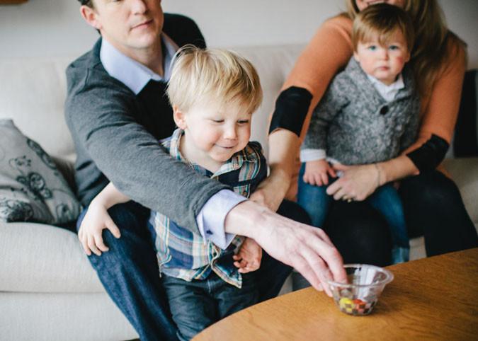 2013-12-26 PORTRAITS PringleBell Family 03