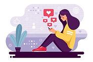 mujer-adicta-redes-sociales_23-214839333
