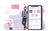 ilustracion-conceptual-aplicaciones-movi