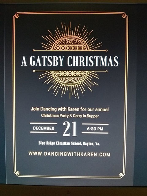 A GATSBY CHRISTMAS INVITATION dec 2019.j