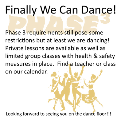 Finally We Can Dance - Phase3 - web vers