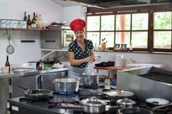 Chef Ana Alice