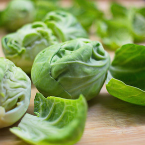 Functional Foods: Brussels Sprouts