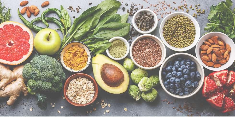 Reduce Inflammation In Your Body