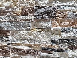 купить декоративный камень в новосибирске