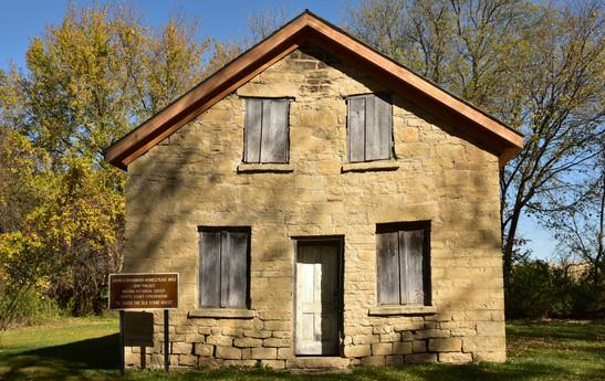 old stone house wacouma.jpg