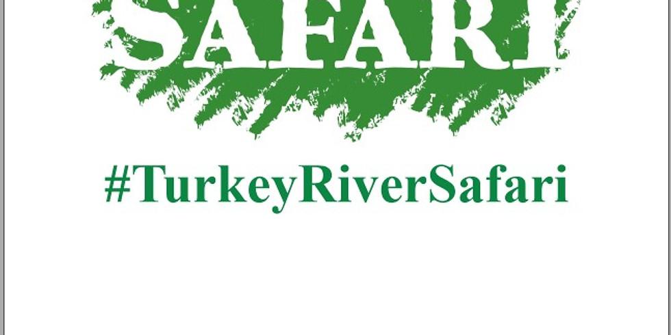 Welcome to the  Turkey River Safari