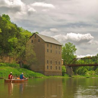 Motor Mill