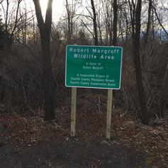 Robert Margroff Wildlife Area