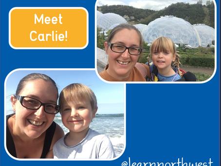 Meet Carlie!