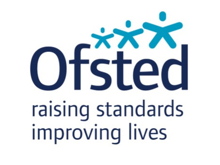 We are Ofsted Registered!