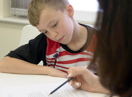 The stress-free approach to helping your child with their school work