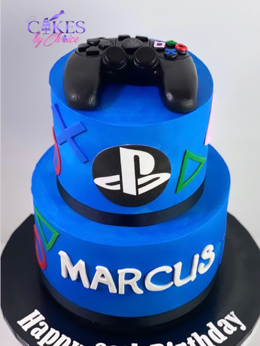PlayStation Theme