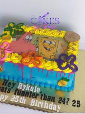 Sponge Bob Theme