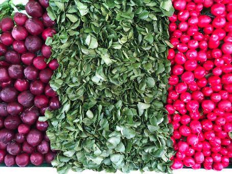 Dicas de nutricionistas para ter variedade na mesa por preço bacana!