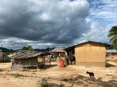Rural Ghana
