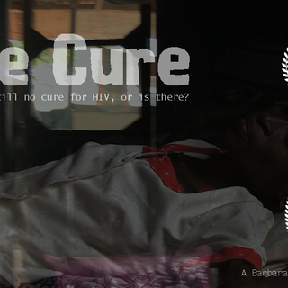 Documentary trailer for The Cure