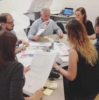Design sprint para Facebook labs