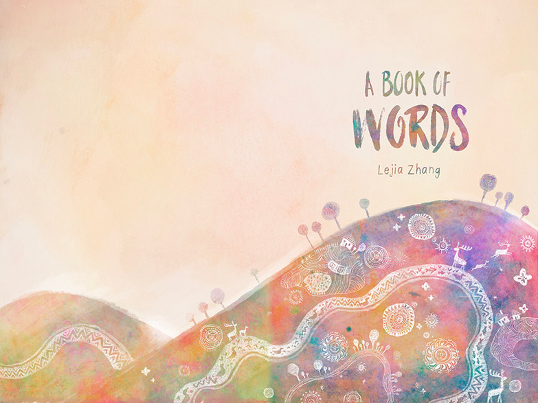 A Book of Words.JPG