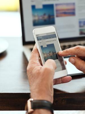 Digital & Mobile Mindblown