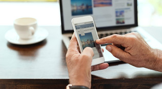 Why is having a strong digital presence important for my church?