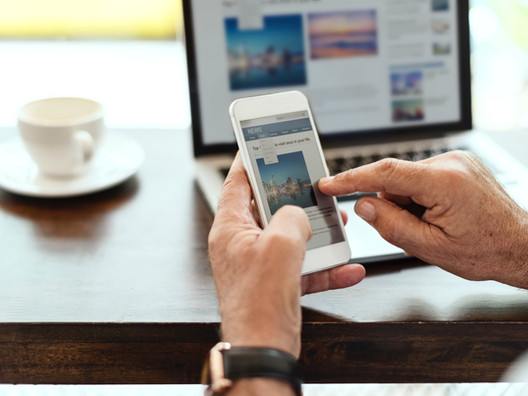 As 4 principais tendências digitais para 2022 [Destaque para o item 3 da lista]