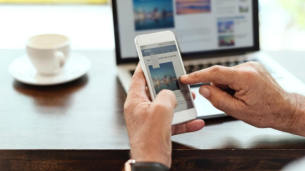 #3 SEM & PPC (Search Engine Marketing)