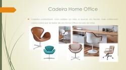 Cadeira Home Office