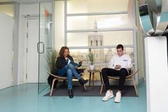 Pacientes en Consulta