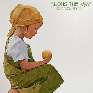 Along the Way - G.Byrd  (EP) La Petite P