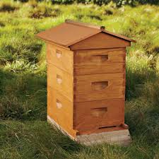 Wooden Hive Kits 10 or 8 Frame